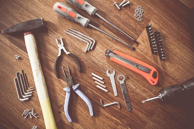 Les outils indispensables pour le vélo