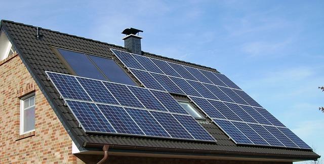 5 idées de travaux de rénovation énergétique